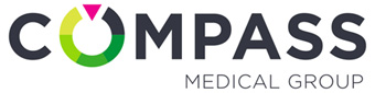 Compass Medical Group Retina Logo